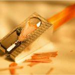 creion-ascutit