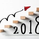 Year 2018 Ahead